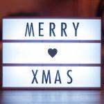 Natal, Organização