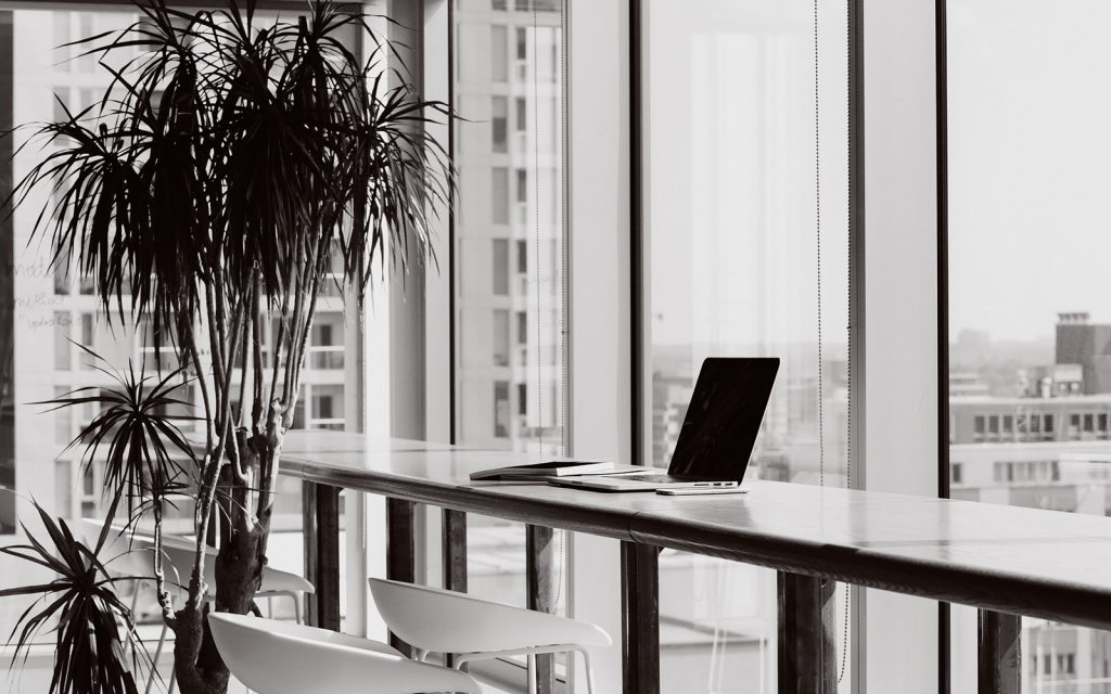 Optimização de escritórios