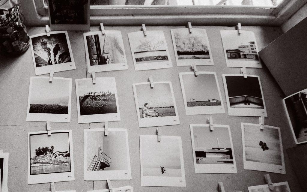 Documentação e fotos