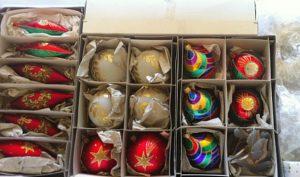 Natal, Arrumação, Organização