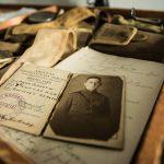 Memórias, Preservação