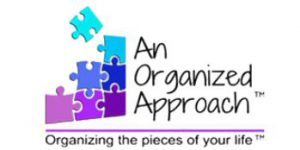 Logo An Organized Approach