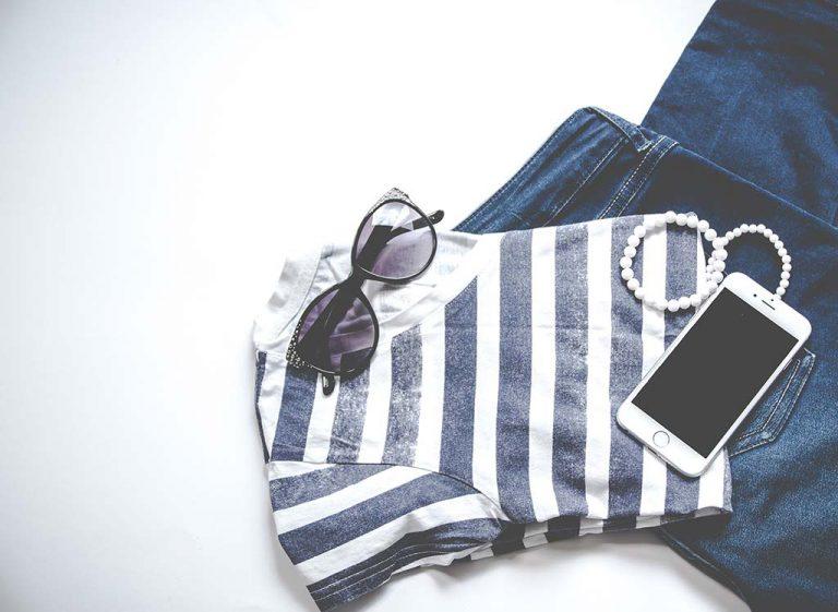 Outfit de Verão