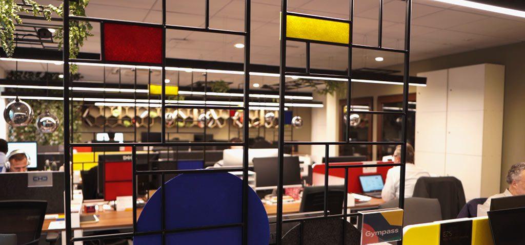 Escritório organizado e otimizado – Avila Spaces