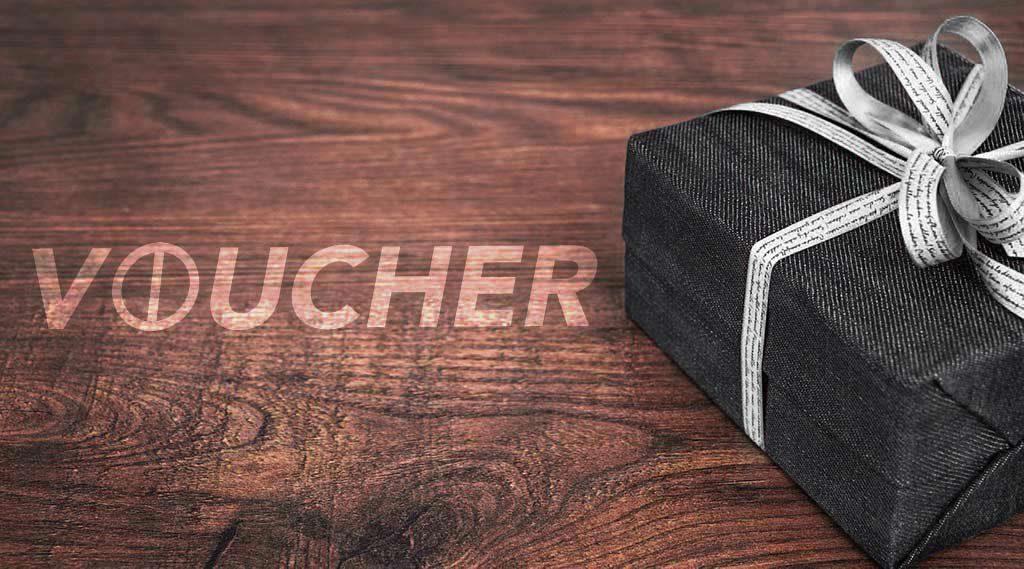 Presente Voucher Consultoria de Organização