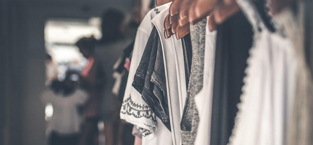 Armário da roupa
