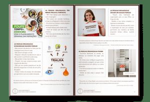 E-book Razões para se organizar - Aberto