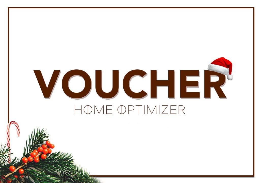 Presente Voucher Consultoria de Organização Natal