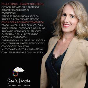 Paula Prada - Facilitadora