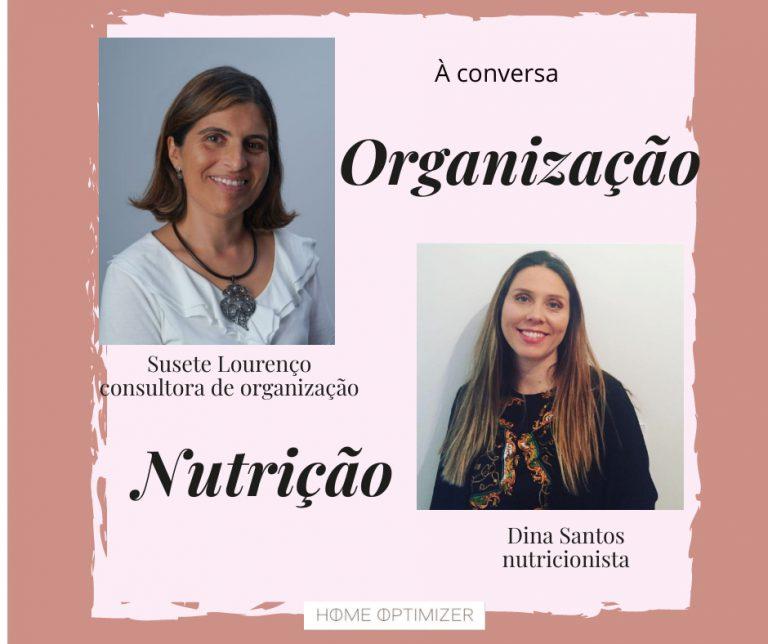 nutricao e organizaçao