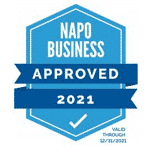 Selo NAPO Business 2021